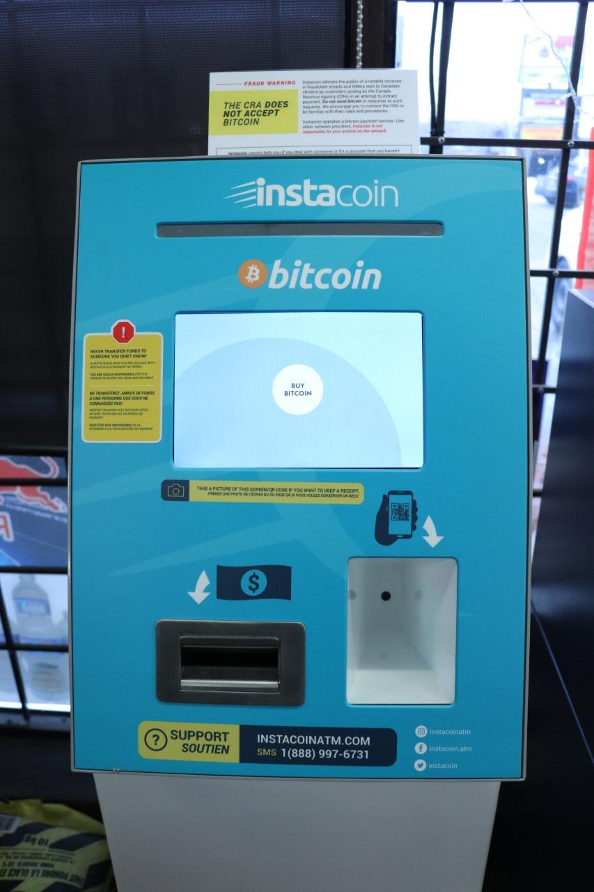 Bitcoin Atm Toronto Reddit Kickcoin Token Generator No Surveys -