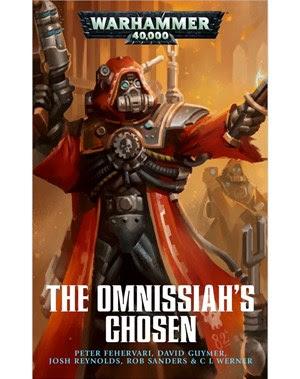 The Omnissiah's Chosen