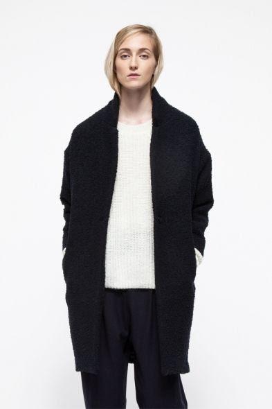 Studio Nicholson Carina Coat