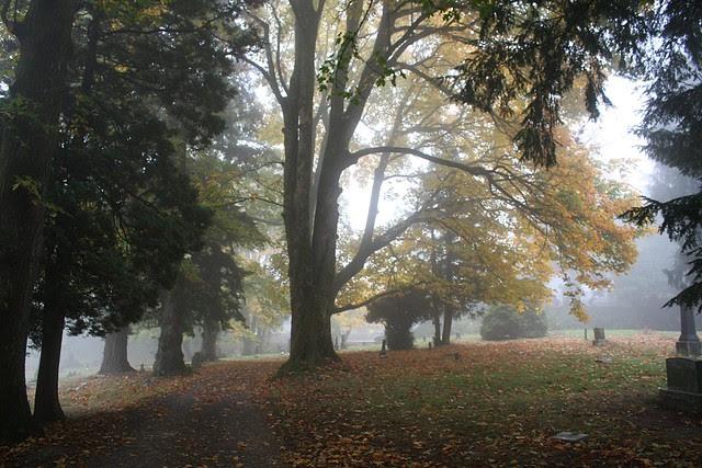 Greenwood Hills Cemetery