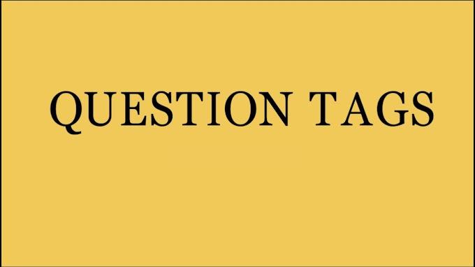 Ôn thi TN THPT-QG: Ôn tập chủ điểm ngữ pháp  Câu hỏi đuôi