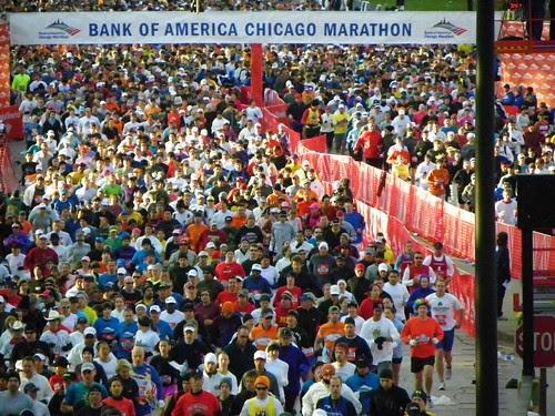 10.11.2009 Chicago Marathon 2009 (26)
