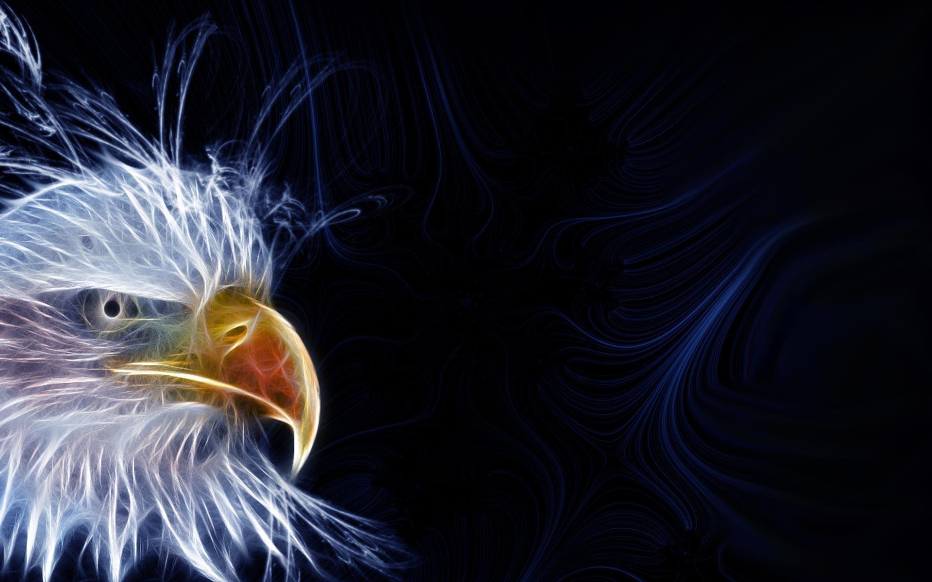 Eagle Desktop Wallpapers - Wallpaper Cave