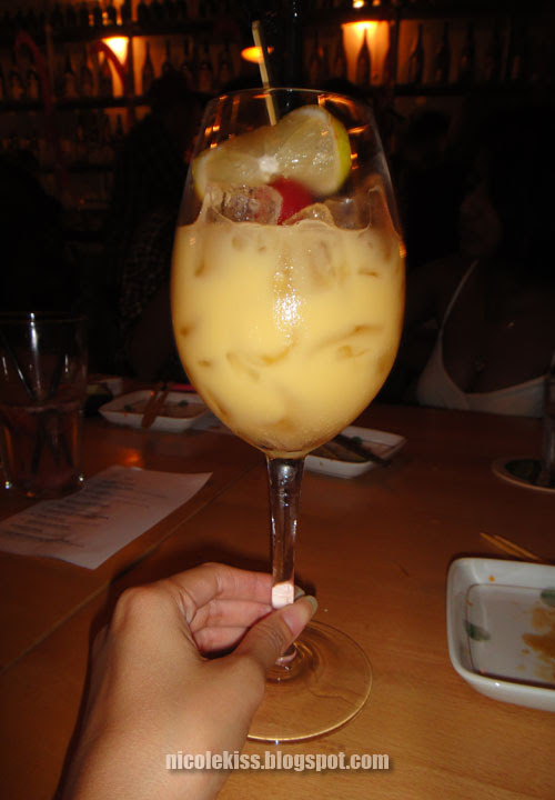 best drink - apricoto suppai