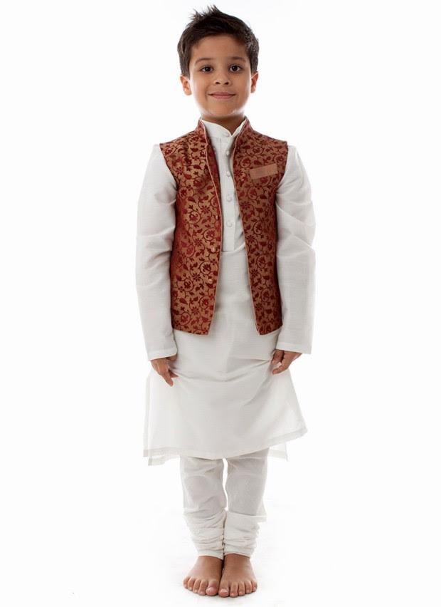 Indian-Child-Lehenga-Salwar-Kameez-Frock-and-Kurta-by-Kidology-Designer-Kidswear-Dresses-2013-18