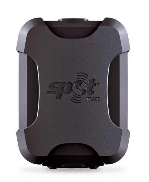 Track You and Your Stuff with SPOT LLC Giveaway - 2 Winners