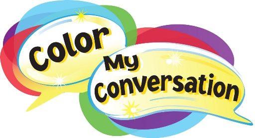 Northern Speech Services Color My Conversation