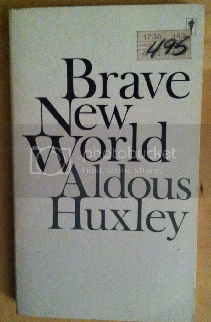brave new world by aldous huxley and the incredibility of a utopian society