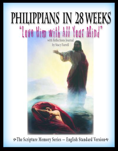 Philippians in 28 Weeks