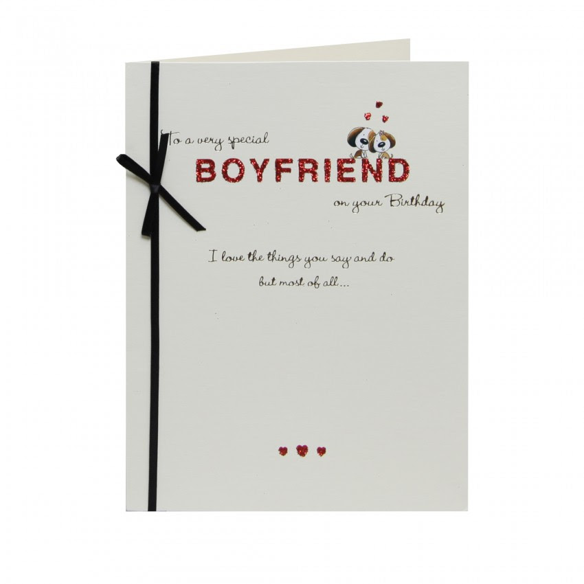 Quotes About Birthday For Boyfriend 23 Quotes