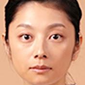 Gourmet Detective Goro Akechi-Eiko Koike.jpg