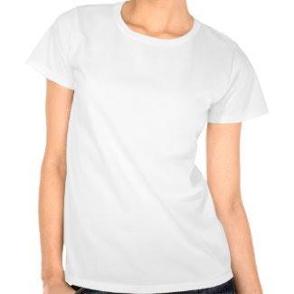 T-Shirt (white) - Keep Calm and Eat a Pickle