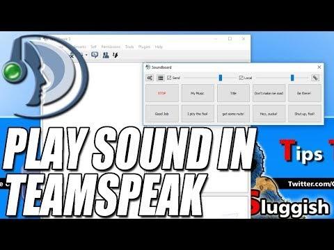 Soundboard download teamspeak for android