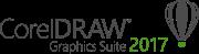 Logo do CorelDRAW X7