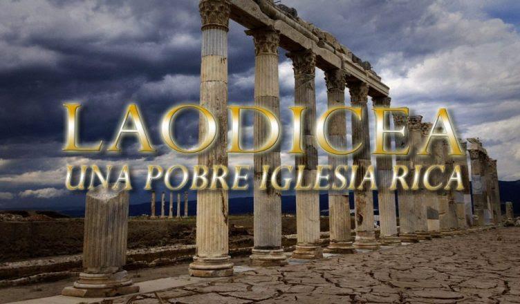 Resultado de imagen de Laodicea