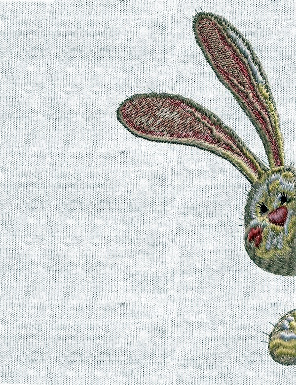 Excellent Applique Embroidery Designs And Patterns (15)