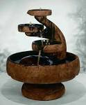 Outdoor Fountains: Water Features for your Garden & Patio