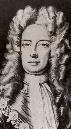 Illustrious forebear: The 1st Duke of Marlborough