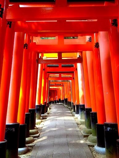 伏見稲荷大社fushimi Inari Taisha Shrine Kikuno Room