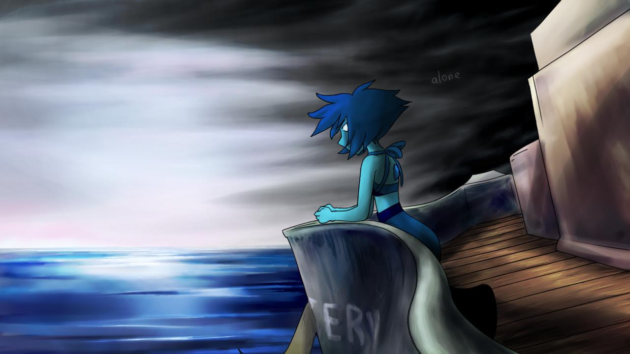 alone~