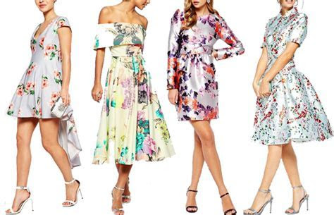 Just In: Spring/Summer Wedding Guest Dresses   OneFabDay.com