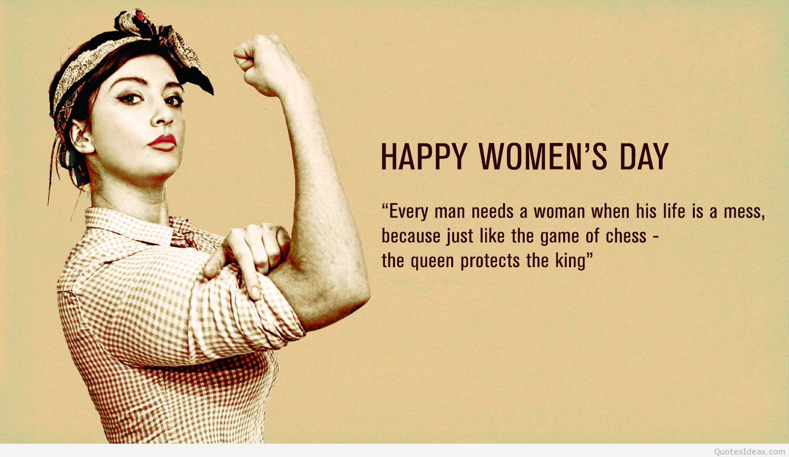 Happy Womens Day Quotes 2018 With Sayings And Images Free For