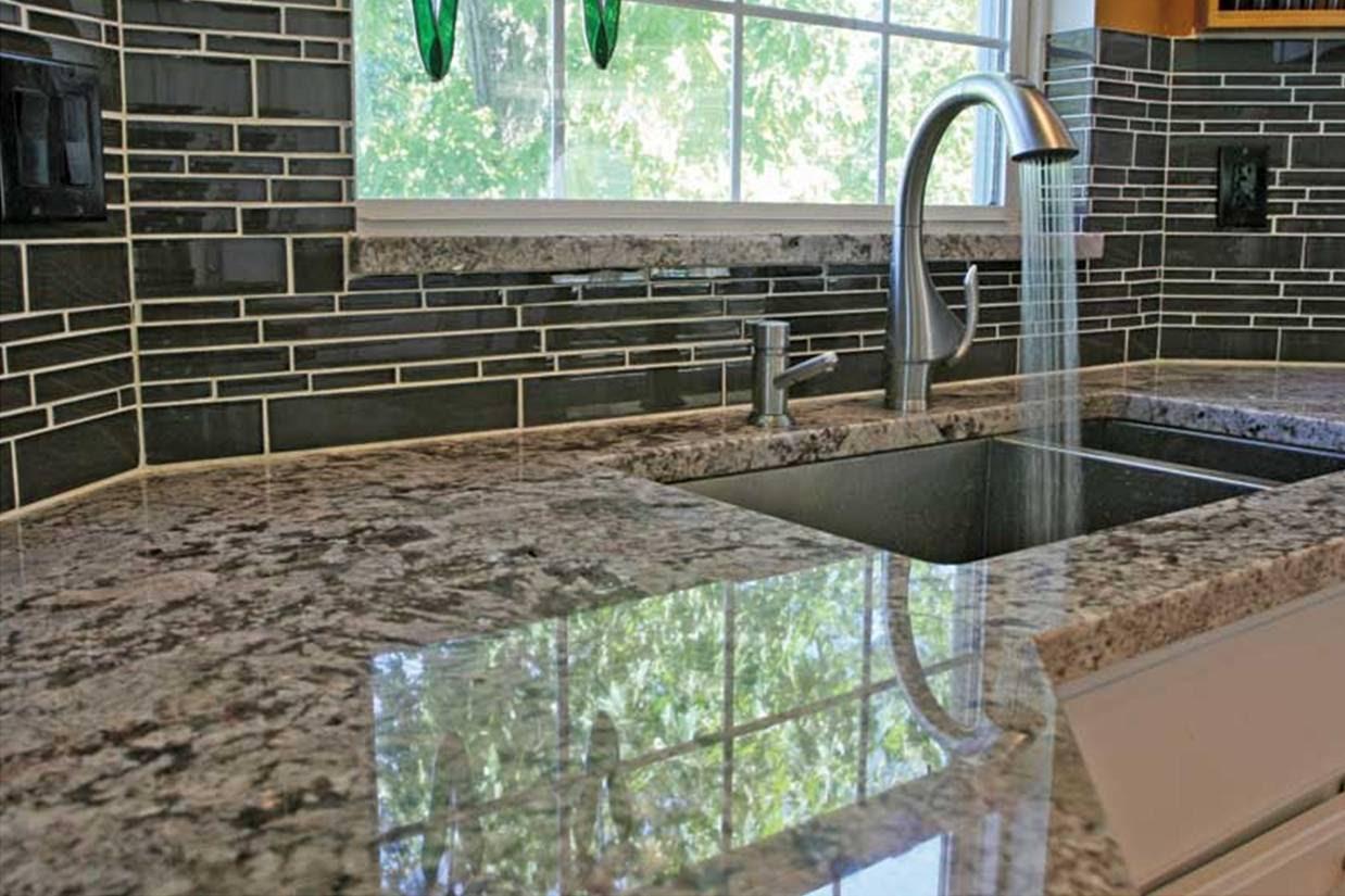 Important Kitchen Interior Design Components, Part 3: To