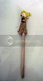 Pensil Natural Wanita Bule