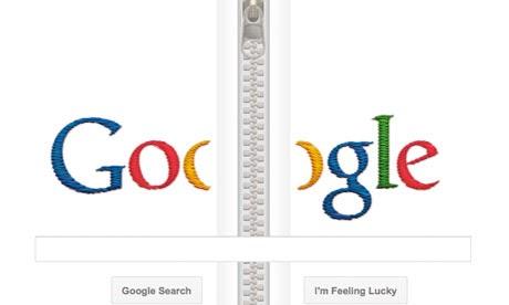 Já viu o Zíper na pagina inical do Google? Saiba o Por que.