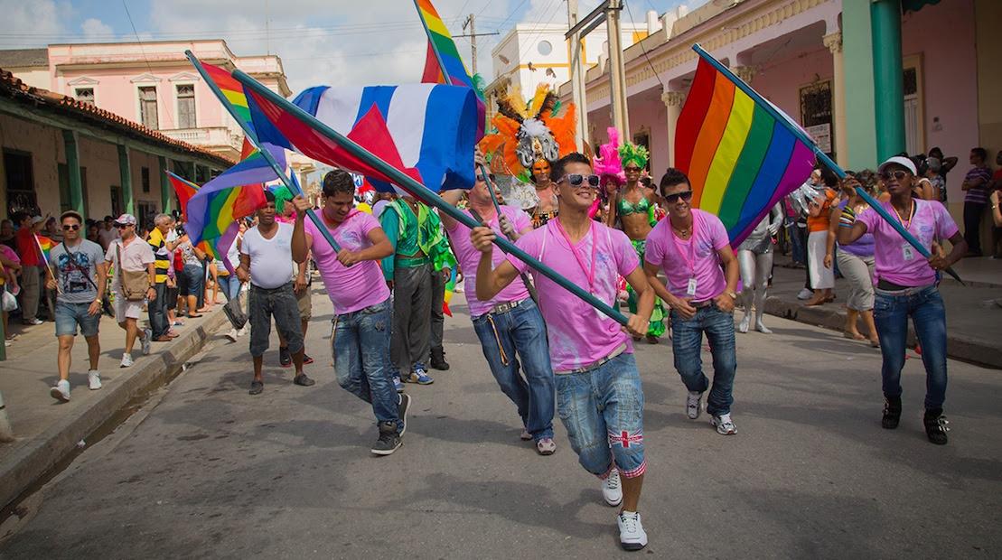 Image result for lgbt cubana