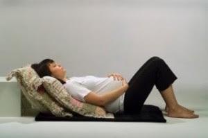 Saya Adalah salah satu wanita yang beruntung Sayangi dan Rawat Otot PSOAS-mu, Agar nyaman saat hamil dan lancar saat bersalin