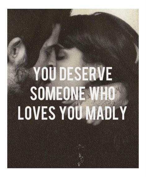 Madly In Love Quotes Sayings Madly In Love Picture Quotes