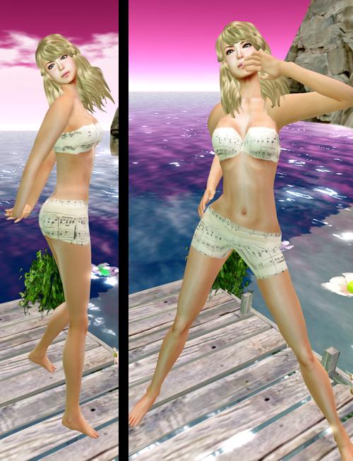 [LI] Music Bikini MF