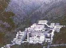 Vaishno Devi Jammu