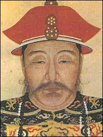 Emperador Nurhaci