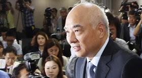 총리 후보 줄줄이 낙마…  청와대의 인사 실패