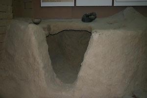 Ancientoven