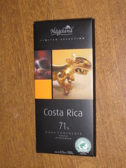 Hageland Costa Rica