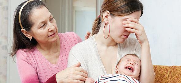 «Ασ' το να κλάψει, δεν παθαίνει τίποτα» και 4 ακόμη συμβουλές των «παλιών» που πρέπει να ξεχάσουμε