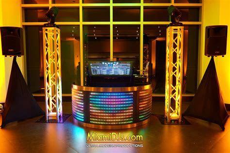 DJ Services ? Miami DJs   Miami DJ   Miami Wedding DJs