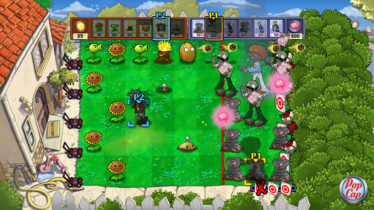 plants vs zombies review Plantz Vs Zombie 2 Is Announced Posted By : Rendy Rembana 760x427