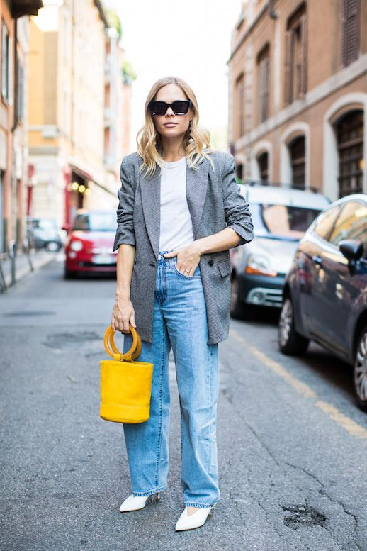 Le Fashion Blog Shop 9 Of The Brightest Bucket Bags This Season Via Sandra Semburg