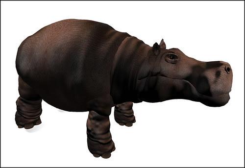 NSC Grendel's Free Hippo