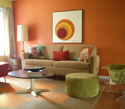 How to Decorate Living Room | My Decorative