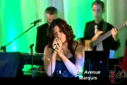 Marquis (American and International band)   Fifth Avenue