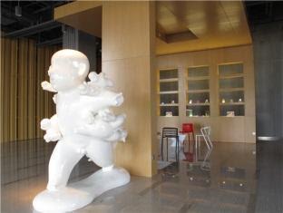 Price Tianjin Konggang E518  Boutique Art Hotel