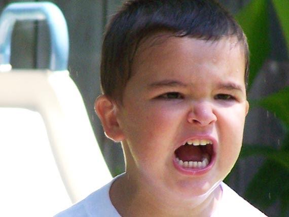 339237 Saiba como superar o estresse infantil 2 Saiba como superar o estresse infantil