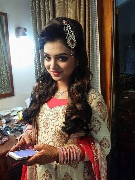 Nazriya Nazim's Mehndi Ceremony (Mailanchi Kalyanam) #