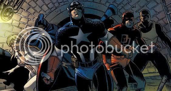 Homem-Aranha: Guerra Civil