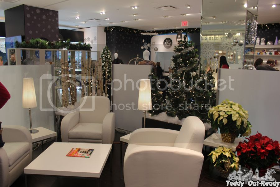 RBC Avion VIP Lounge